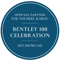 Bentley 100 Celebration