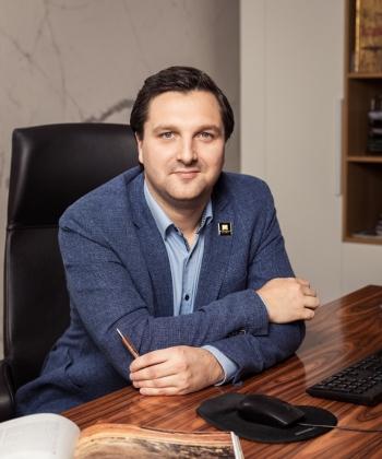 Gregory Poplawski - Founder & CEO
