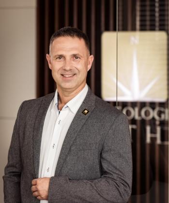 Robert Poplawski - Tour Manager