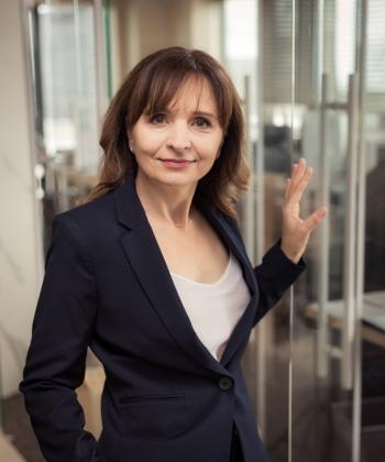 Violet Zoltko - Office Manager