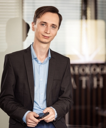 Michael Zoltko - IT Specialist