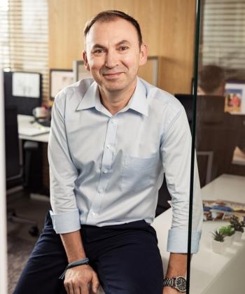 Marius Solecki - Travel Consultant