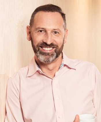 Martin Panek - Travel Consultant