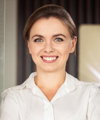 Camila Kowalska-Aziz - Travel Consultant