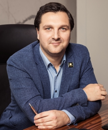 Gregory Poplawski - Co-CEO
