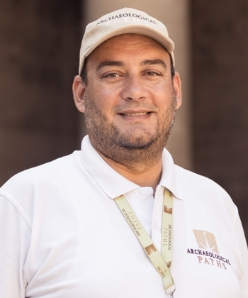 Ahmed Hassan - Tour Guide & Egyptologist