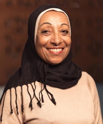 Jihan Hassan - Tour Guide & Egyptologist