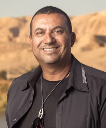 Yasser Kamel - Tour Guide & Egyptologist