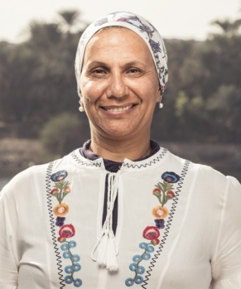 Rawia Ismail - Tour Guide & Egyptologist