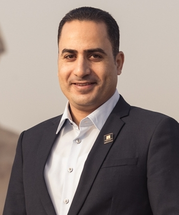 Mostafa Lotfy - Co-CEO
