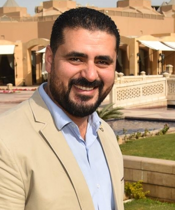 Mohamed Hamdy - Tour Logistic Manager