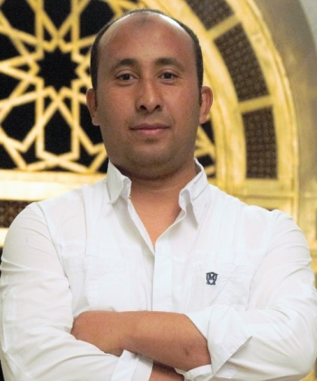 Mohamed Abdellatif - Tour Guide & Egyptologist