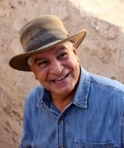 Dr. Zahi Hawass