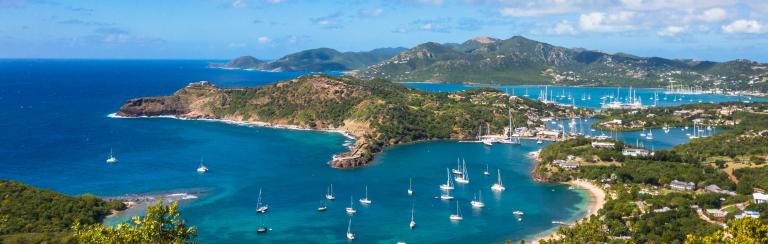 Eastern Caribbean - Eastern Caribbean
