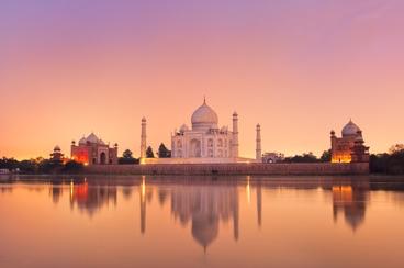 India  - Grand Tour