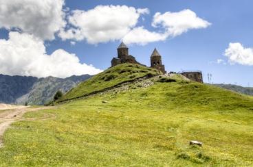 Armenia - & Georgia