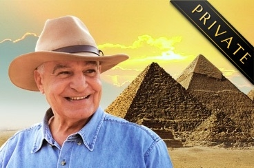 Royal Egypt Tour - Private Edition (14 days)