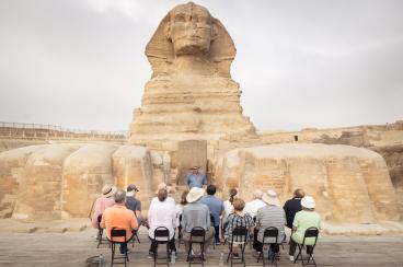 ROYAL EGYPT TOUR - - THE ESSENCE (10 days)